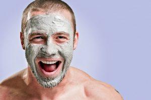 Mascaras faciales para varones y damas de Baños Turcos Miraflores & SPA