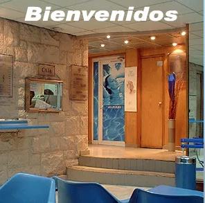 Bienvenida de Baños Turcos Miraflores & SPA