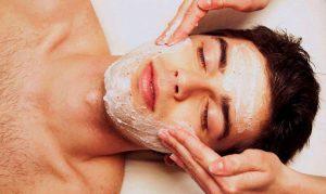 Tratamientos faciales para damas y varones