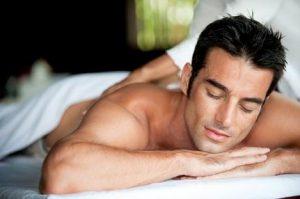 Masaje de relajación/Descontracturante en día de SPA Relax para damas y varones