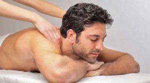 Baño SPA mas masaje de relajación/descontracturante