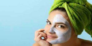 Mascaras faciales par todo tipo de piel
