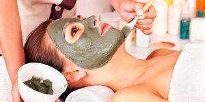 Promo Baño SPA mas mascara facial