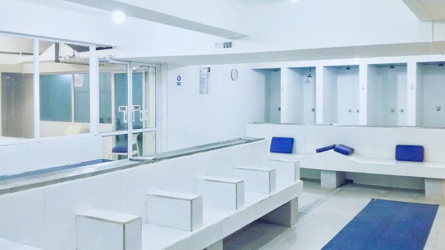 Sala de calor nro 1 Baños Turcos Miraflores & SPA
