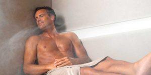 Baño SPA - Salas de vapor, sauna, calor seco
