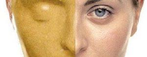 Promo mascara de oro Baños Turcos Miraflores